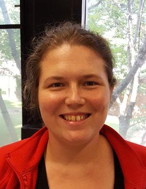 Photo Of Professor Jacquelyn Noronha Hostler