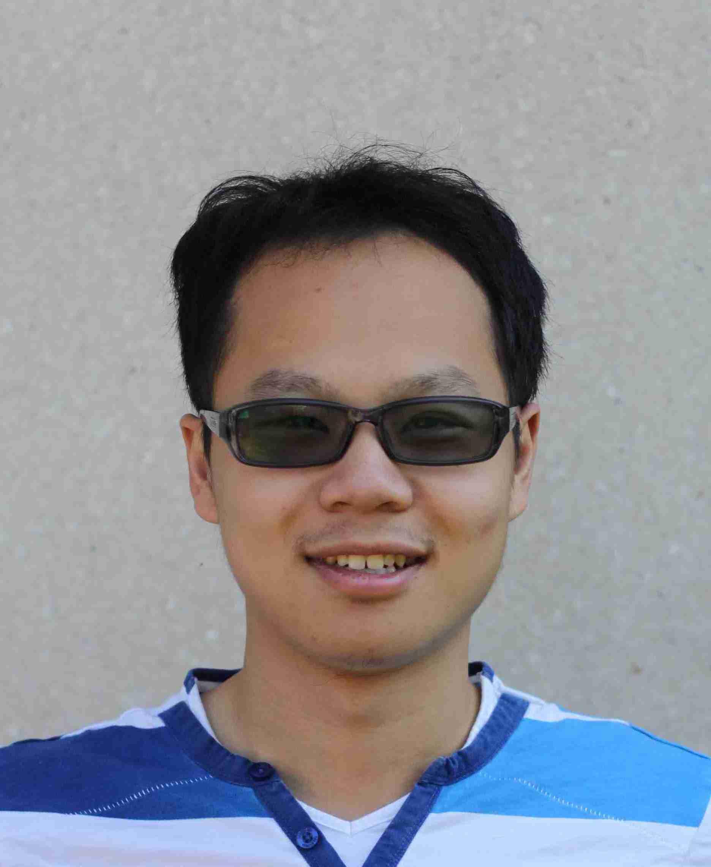 Yanan Wang