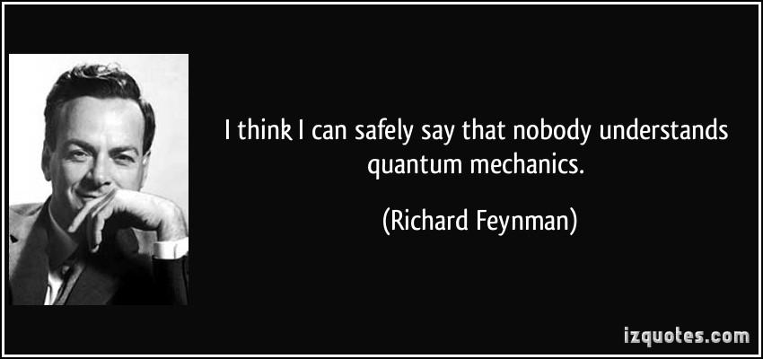 κβαντομηχανική